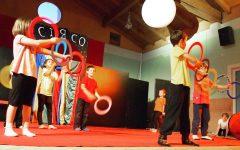 GG scuola di circo libera tutti