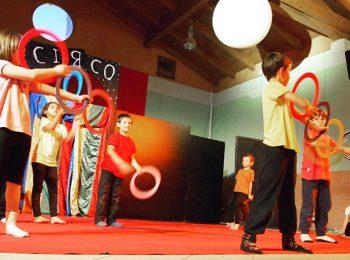 Scuola di Circo Libera Tutti – Castelfiorentino, Certaldo (FI) e dintorni