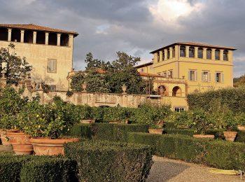 Signore E Padrone Firenze Villa La Quiete