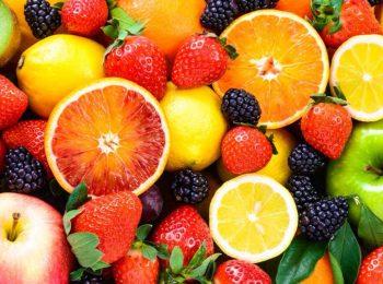 Scopriamo i superfruits, ovvero la frutta per i bambini
