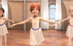 GG 12 nov cinema con bebe ballerina