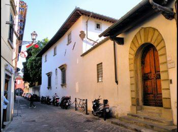 A Villa Galilei