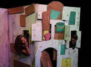 Alice nella scatola delle meraviglie