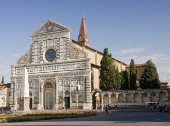 Alla scoperta di Santa Maria Novella