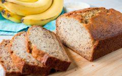GG banana bread