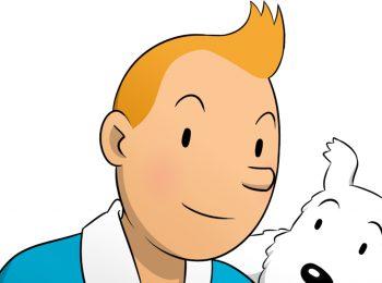 Bruxelles avec Tintin