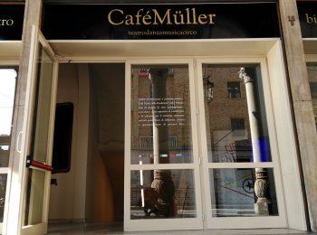 Café Muller – Torino