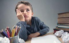 GG come far fare i compiti ai bambini