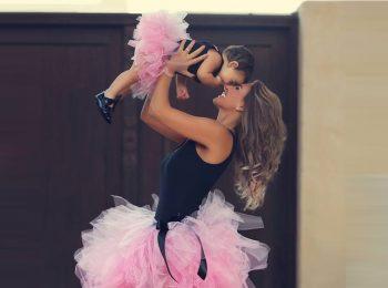 Danza mamme e figlie