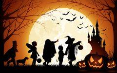 GG festa di halloween