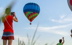 GG festival delle mongolfiere