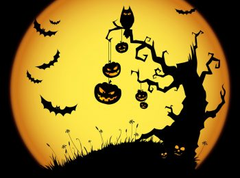 Halloween Insieme