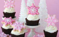 GG i cupcakes di natale