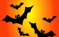 GG i mostri di halloween
