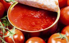 GG la salsa funky nel progetto funky tomato