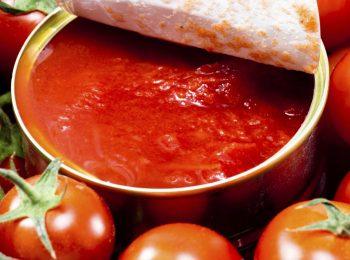 La salsa funky nel progetto Funky Tomato