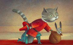 GG le avventure del gatto con gli stivali