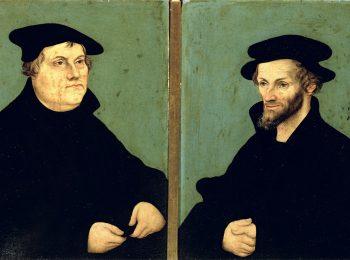 Lucas Cranach e i volti della Riforma