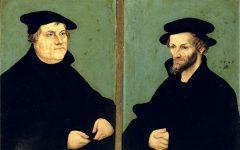 GG lucas cranach e i volti della riforma
