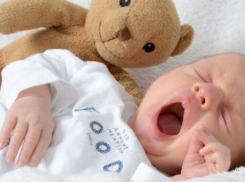 Manovre salvavita pediatriche e sonno sicuro
