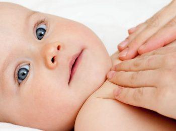 Massaggio Infantile A.I.M.I.