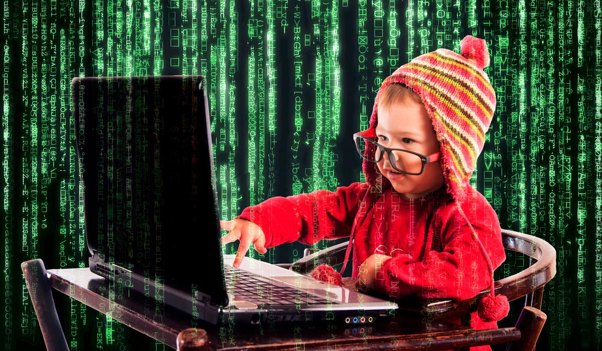 Le scuole di informatica per bambini