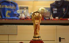 GG museo del calcio firenze