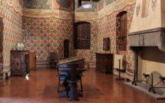 GG palazzo davanzati e la vita nel medioevo