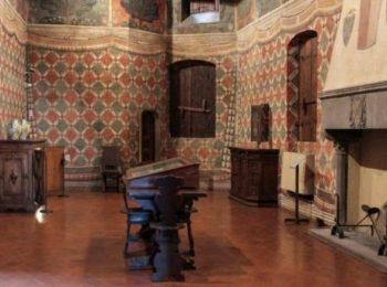 Palazzo Davanzati e la vita nel Medioevo per bambini