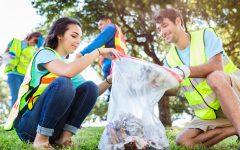 GG riusa e ripara per la settimana della riduzione dei rifiuti