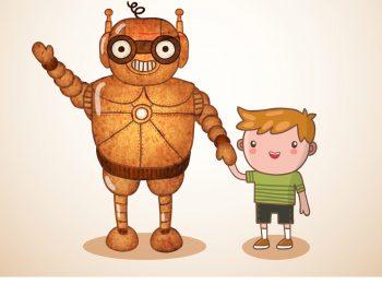 Kids: Robotica