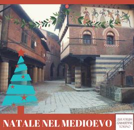 Natale nel Medioevo
