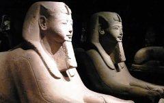GG 5 nov con mamma e papà al museo egizio