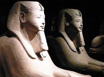 Con mamma e papà… al Museo Egizio