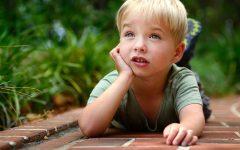 bambini sensibili