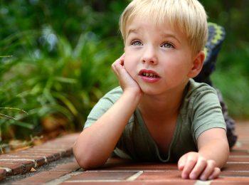 Il tuo è un bambino sensibile?