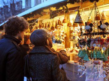 Christmas Village Monza