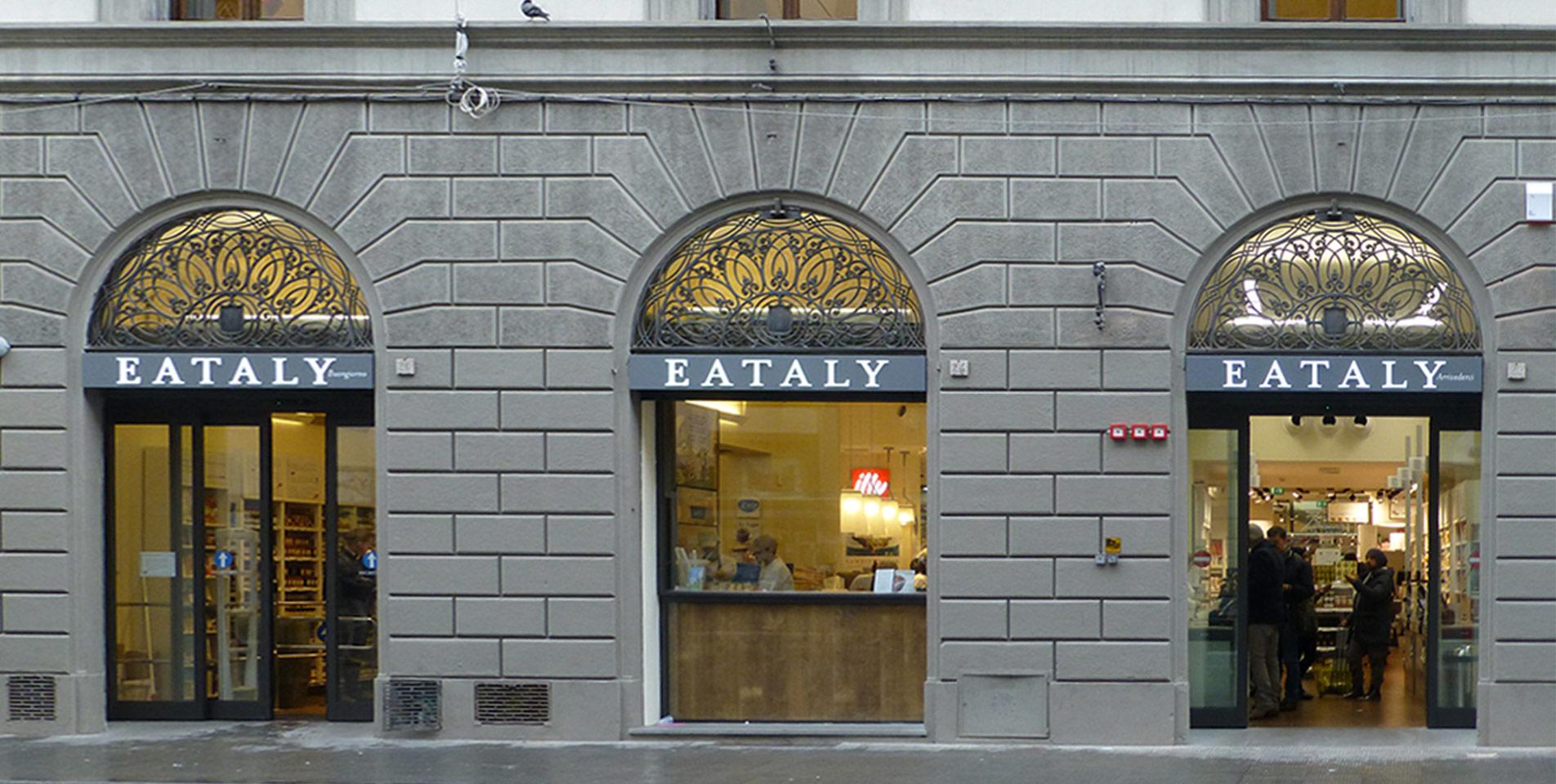 Eataly con i suoi corsi di cucina ed educazione alimentare per bambini a firenze - Eataly corsi cucina ...