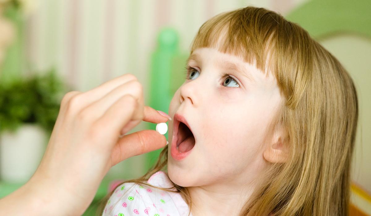 GG esistono veri farmaci pediatrici