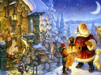 Favole di Natale
