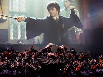 Harry Potter e la Camera dei Segreti in concerto