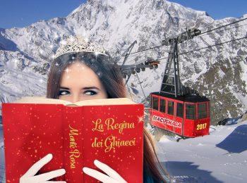 I Segreti di Babbo Natale e la Regina dei Ghiacci 2017