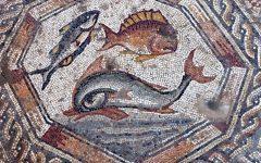 GG il mosaicista