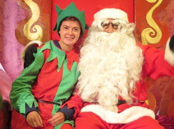 Il Paese di Babbo Natale di Chianciano Terme 2017
