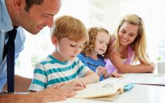 GG il ruolo dei genitori nel impegno scolastico dei figli