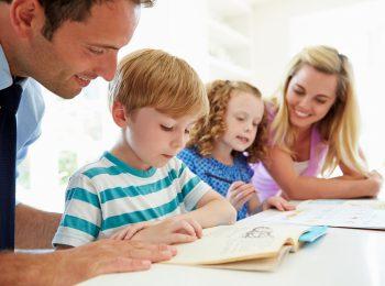 Il ruolo dei genitori nell'impegno scolastico dei figli