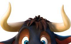 GG il toro ferdinando