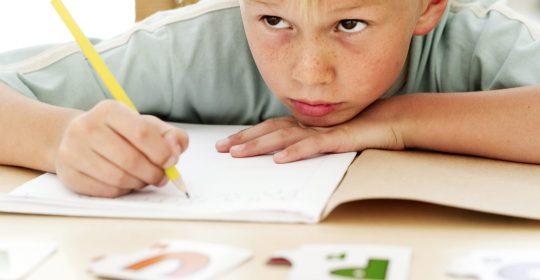 GG impariamo a fare i compiti