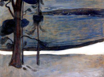 L'inverno dei pittori: Munch