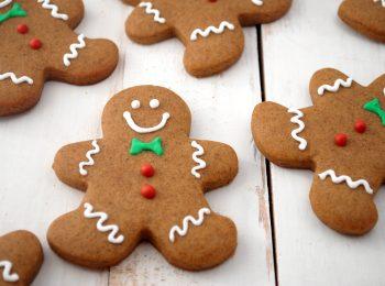 Lab biscotti di Natale